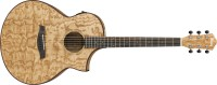 Ibanez AEW40AS Acoustic / Electric Guitar (AEW40AS)