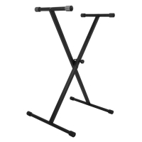 On-Stage KS7190 - Classic Single-X Keyboard Stand (ks7190)