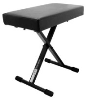 On-Stage Stands KT7800 Standard Keyboard Bench (kt7800)