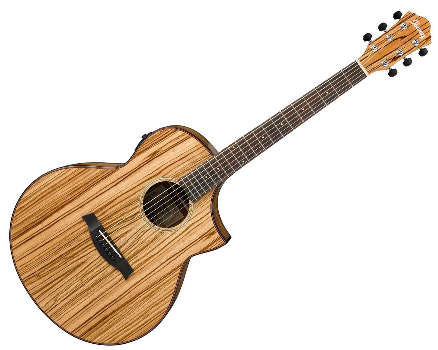 ibanez aew40zw nt acoustic electric guitar. Black Bedroom Furniture Sets. Home Design Ideas