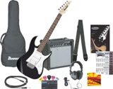 Ibanez IJX40 Electric Guitar Jumpstart Package (IJX40)