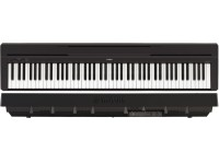 Yamaha P-45 88-Key Weighted Action Digital Piano (p45)