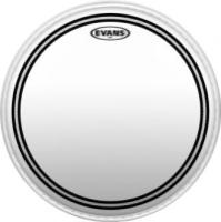 Evans 14 Inch EC2 Coated SST Drum Head (tt14ec2s)